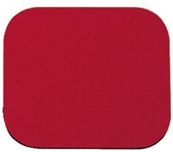 Muismat Fellowes standaard 203x241x6mm rood