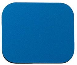 Muismat Fellowes standaard 203x241x6mm blauw