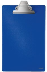 Klembord Esselte 27355 Jumbo 360x220mm blauw