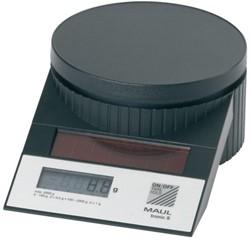 Briefweger Maultronic 1512090 tot 2000gram zwart