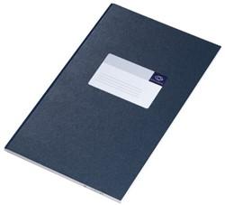 Breedfolio Atlanta 2104212600 96blz gelinieerd blauw