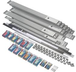 Planbord Lynx A5541-7811 jaar 35vaks grijs