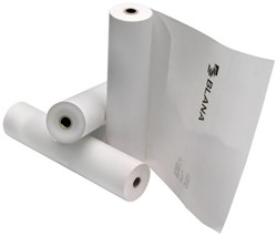 Faxrol type O2 210mm Ø48mm =30m, kern Ø12mm high sensitive