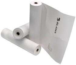 Faxrol type ZR2 210mm Ø37mm =15m, kern Ø12mm high sensitive