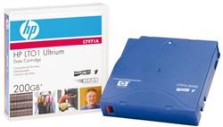 Datatape HP C7971A ultrium 200Gb blauw