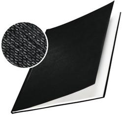 Inbindomslag Leitz 3.5mm harde kaft zwart