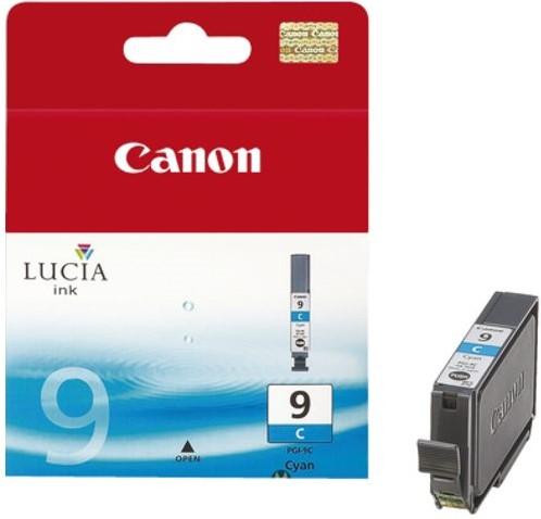 Inktcartridge Canon PGI-9 blauw