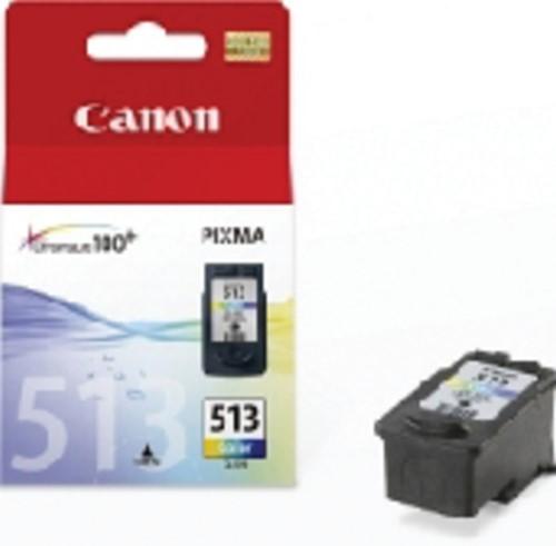 Inktcartridge Canon CL-513 kleur HC