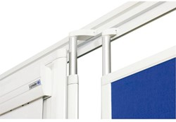 Draagarmset voor bovenrail Legaline Dynamic