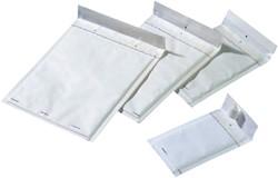 Envelop Jiffy luchtkussen nr15 242,5x275mm wit 100stuks