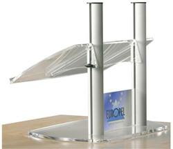 Lezenaar OPUS 2 Style tafelstandaard