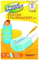 Swiffer duster starterkit