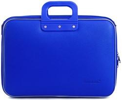 """Bombata Classic Business 15 inch Laptoptas - 15,6"""" / Kobalt blauw"""