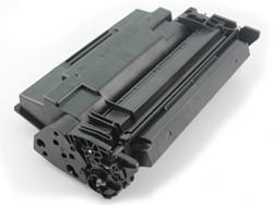TONER HUISMERK HP CF226X ZWART 9.000 AFDRUKKEN, HP 26X TONER