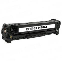 Toner huismerk  HP CF410X 6.500 afdukken zwart