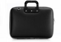 Bombata Classic Hardcase 15 inch Laptoptas Black
