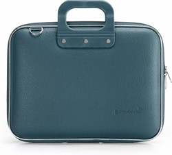 "Bombata MEDIO 13 inch Laptoptas – 13,3"" / Blauwgroen"