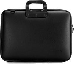 "Bombata MAXI All Black 17 inch Laptoptas - 17,3"" / Zwart"