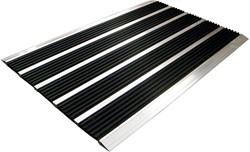 Deurmat Floortex Alumat 30 x 60 cm, voor buiten