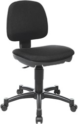 5STAR HOME CHAIR 10 ZWART
