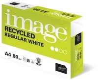 KOPIEERPAPIER IMAGE RECYCLED A4 80GR REGULAR WHITE