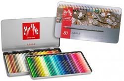 Kleurpotloden Caran D'Ache Pablo 80 potloden