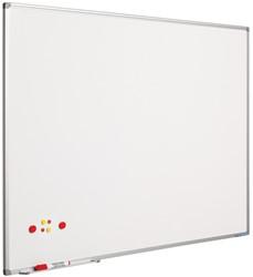 Whiteboard XXL-formaat softline profiel 8mm