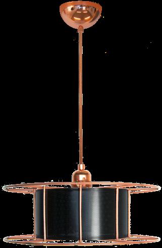 Hanglamp SPOOL-3